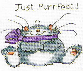 Just purrfect!