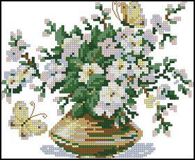 Схемы для вышивки крестом фирмы риолис бесплатно