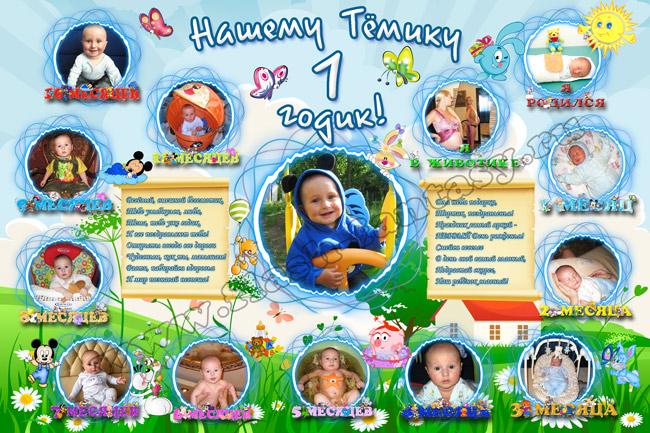 Беседка кПлакаты из фото на день рождения